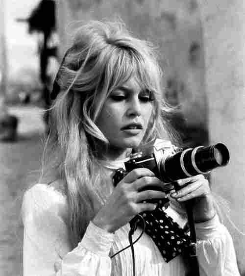 Brigitte Bardot Photos Anciennes Et D Autrefois Photographies D
