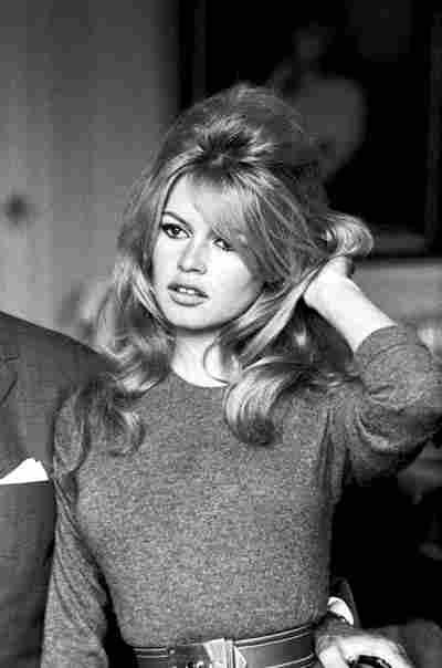 Brigitte Bardot Jeune Photos Anciennes Et Photographies D Epoque En