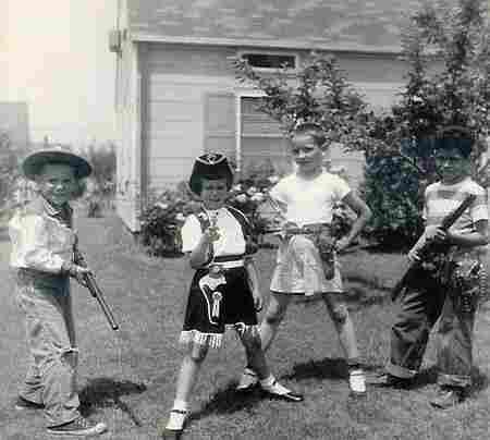 Enfants photos anciennes et d 39 autrefois photographies d - Image de fille noir et blanc ...