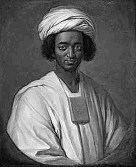 ayuba suleiman diallo Ayuba suleiman diallo (1701—1773), also known as job ben solomon, was a famous muslim who was a victim of the atlantic slave trade born in bundu, senegal (west africa), ayuba's memoirs were published as one of the earliest slave narratives, that is, a first-person account of the slave trade, in thomas bluett's some memories of the life.