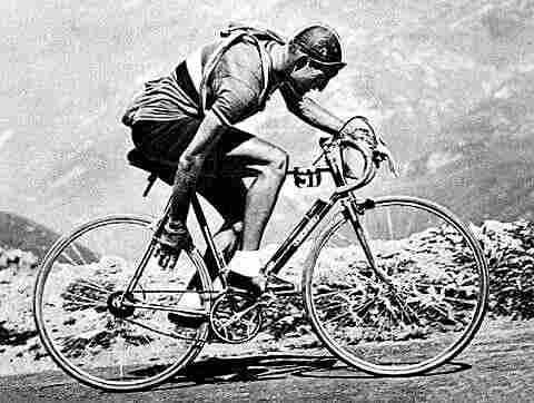 Oldest Tour De France Rider