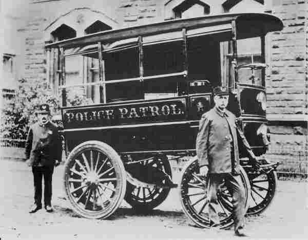De Police Photos Anciennes Et D Autrefois Photographies