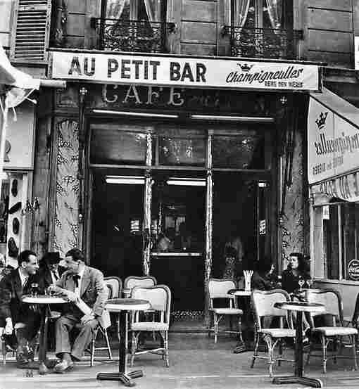Vieux Paris Photos Anciennes Et D Autrefois Photographies D 233 Poque En Noir Et Blanc