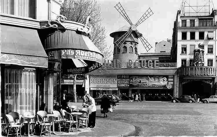 Cafe Bar Saint Germain Maisons Laffitte
