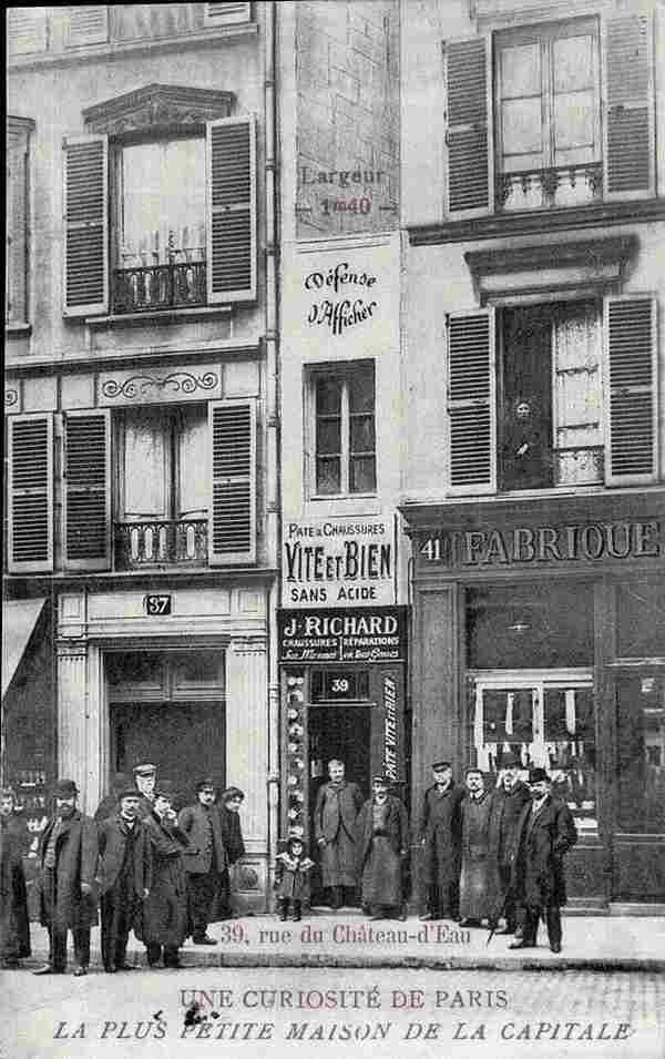 Restaurant Rue De L Eau Luxembourg