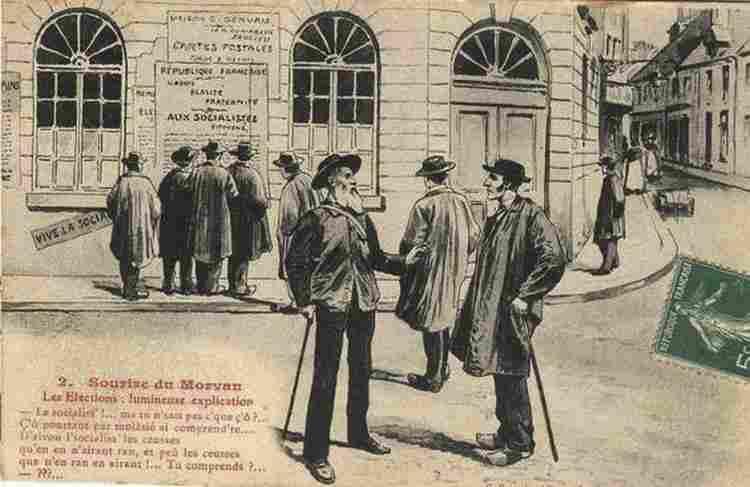 ancien departement francais