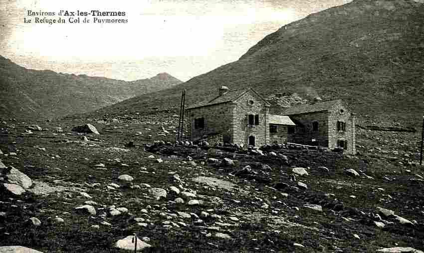 Ax les thermes photos anciennes et d 39 autrefois photographies d 39 poque en noir et blanc - Axe les thermes office du tourisme ...